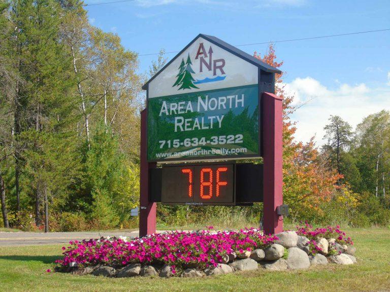 Area North Realty Hayward WI